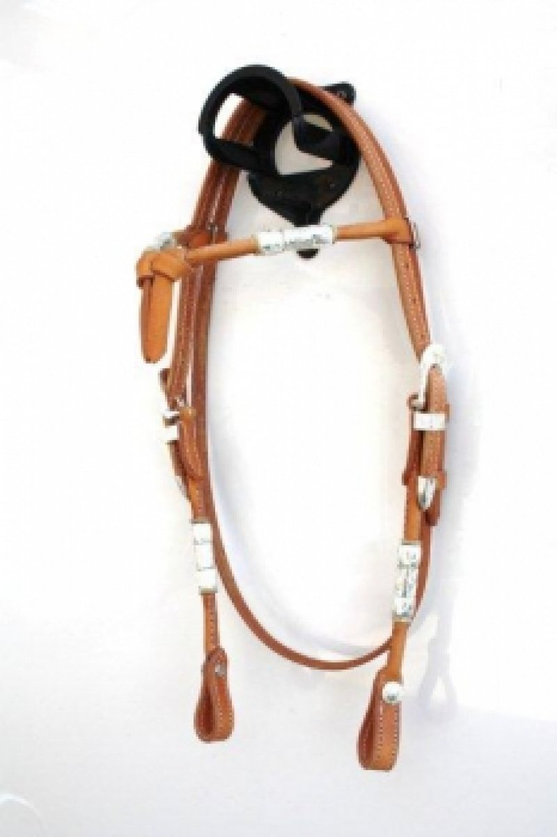 Show headstall