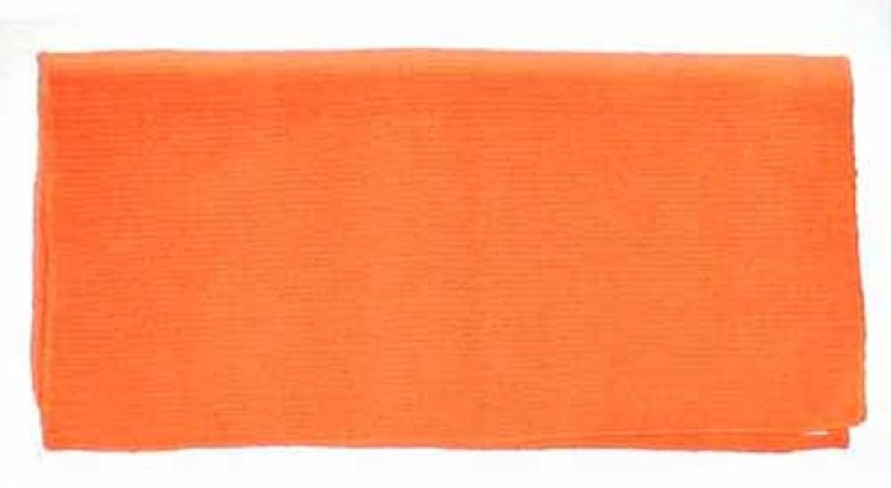 Orange blanket Mayatex