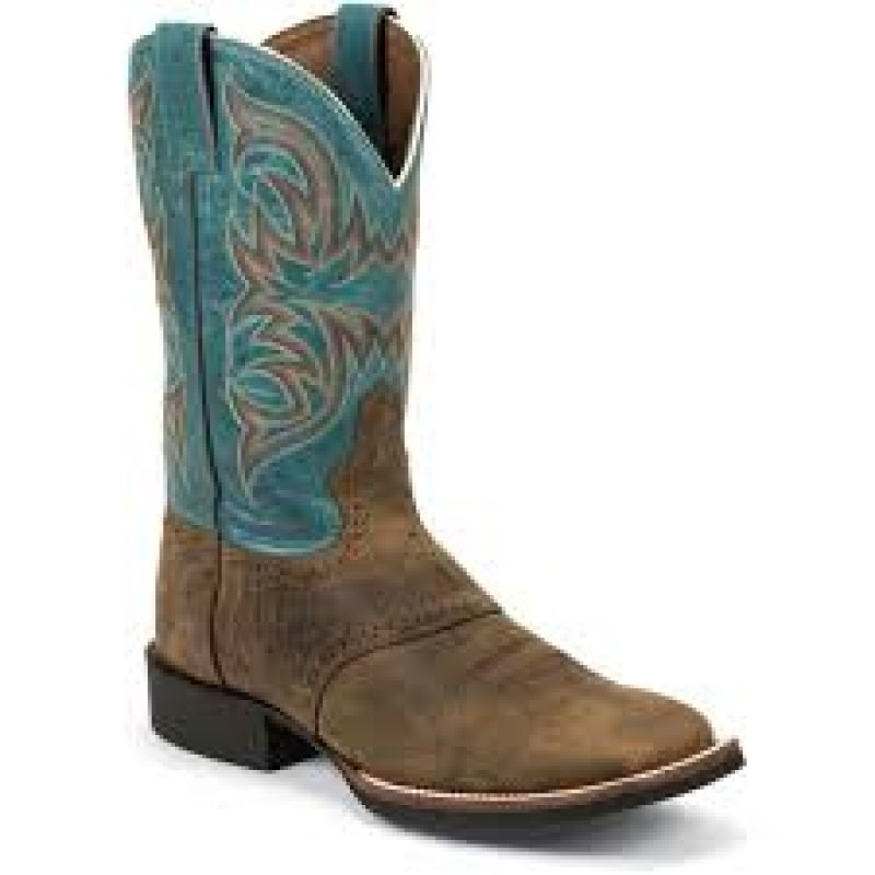 Justin Boots 7208