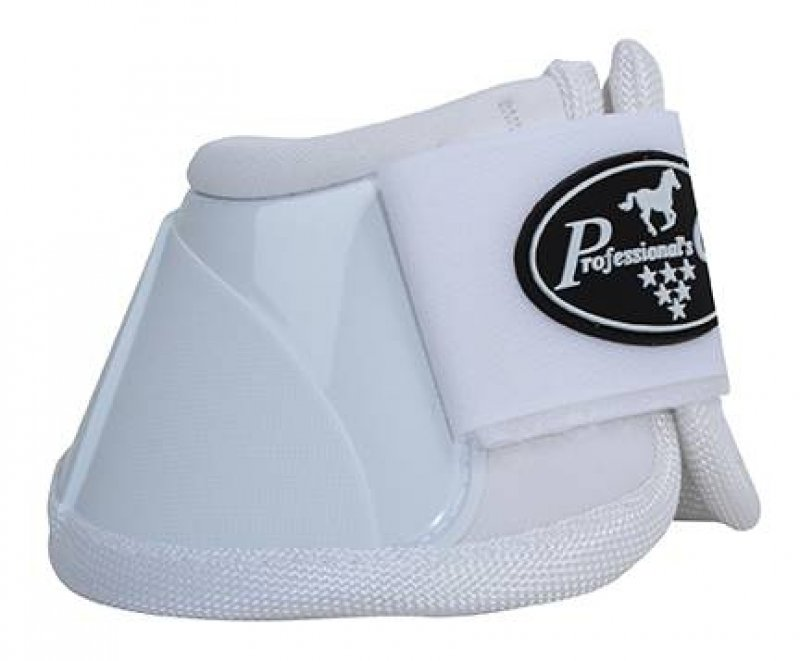 Prof Choice -Spartan Bell Boots White