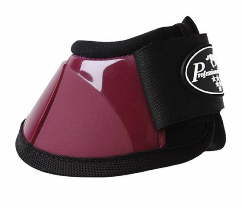 Prof Choice -Spartan Bell Boots Wine