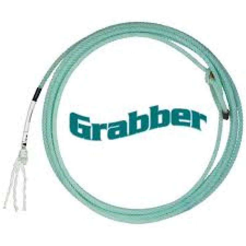Fast Back Grabber Head Rope