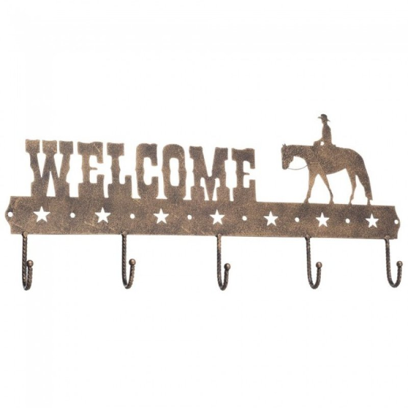 Welcome sign Pleasure
